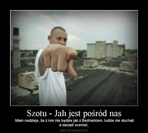 Szotu - Jah jest pośród nas