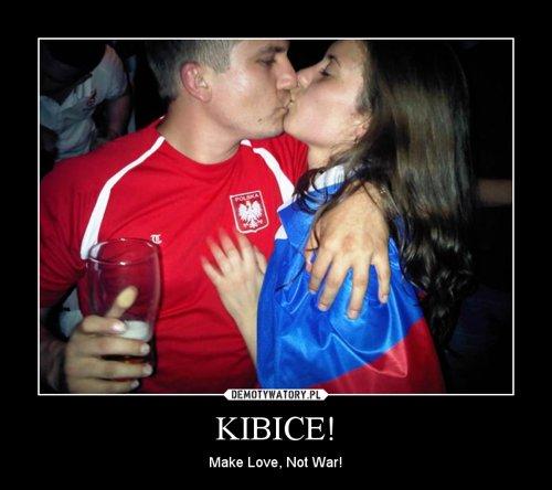 KIBICE!