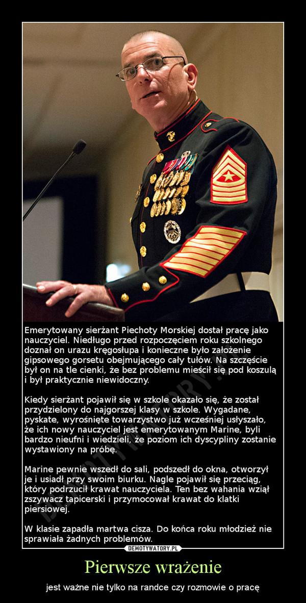 Marines randki marines