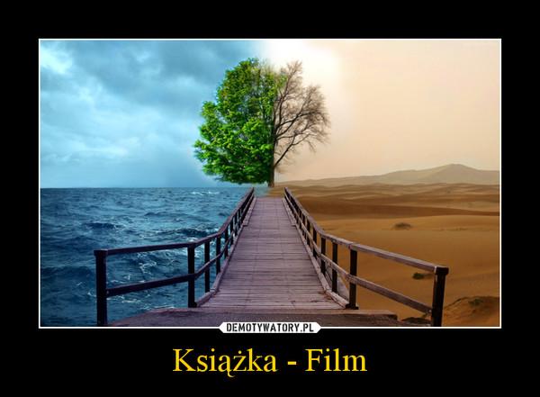 Książka - Film –