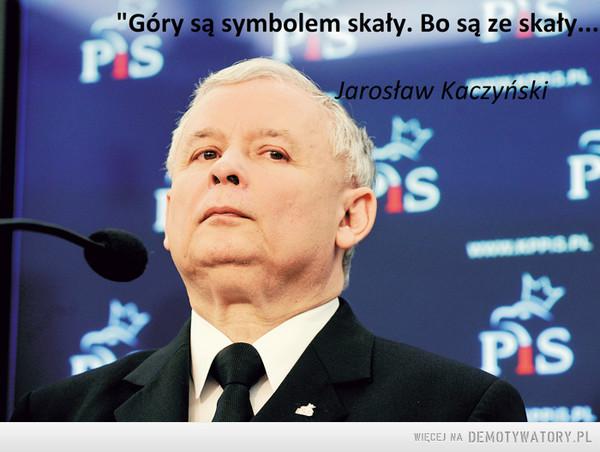 Złote myśli Jarosława –