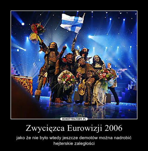 Zwycięzca Eurowizji 2006