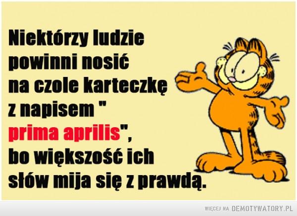 Prima Aprilis –