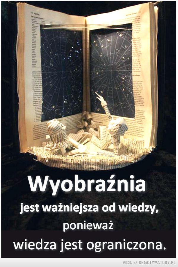 Wyobraźnia –
