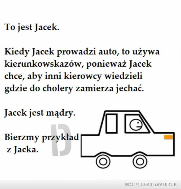 Mądry Jacek –