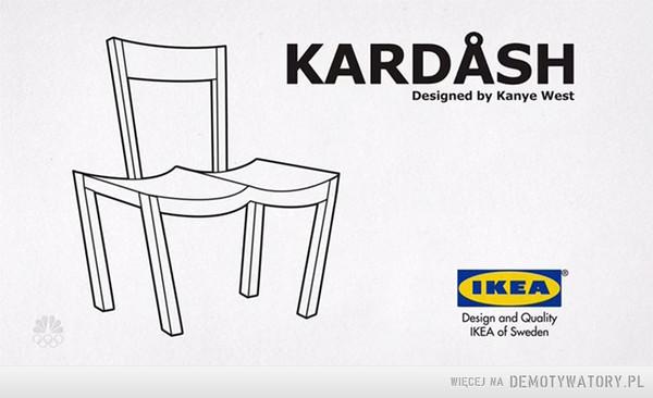 Propozycja Ikei dla Kim Kardashian –