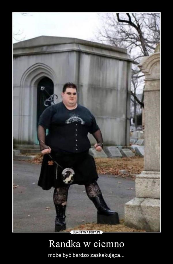 randki na cmentarzu