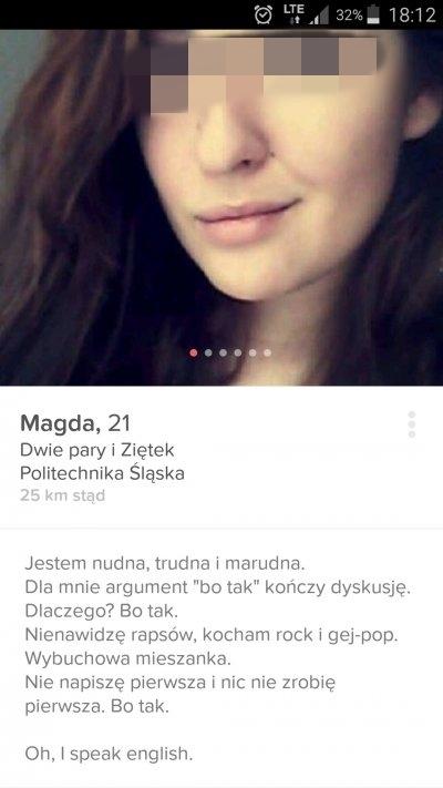 najgorsze profile randkowe