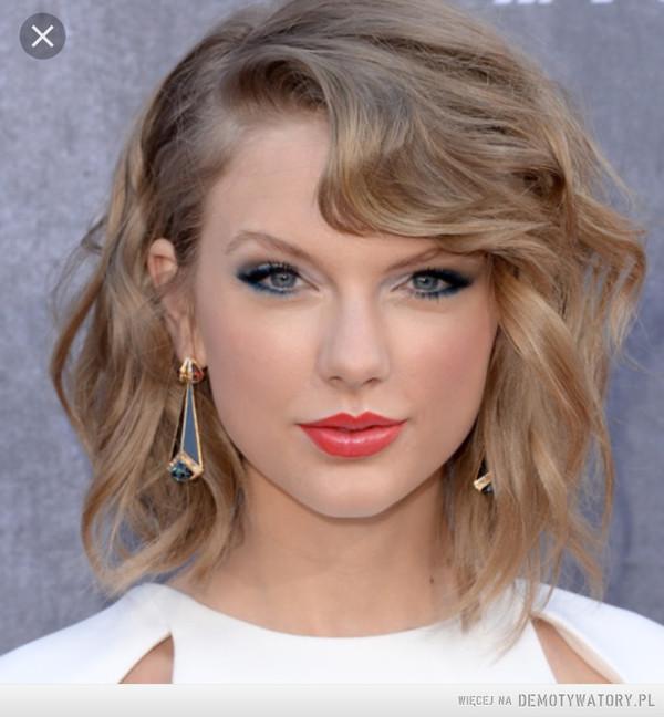 18 Maja 2007 Taylor Swift była siódmym najczęściej wyszukiwanym hasłem. –