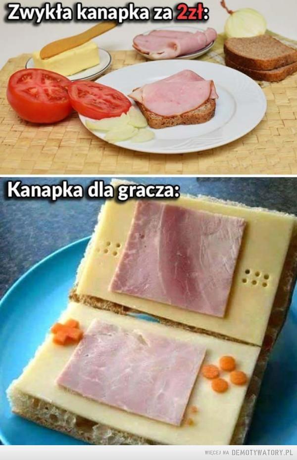 Kanapki –
