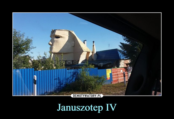 Januszotep IV –
