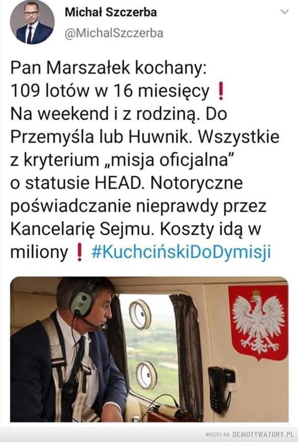 Polska to prywatny folwark PiSlamistów –
