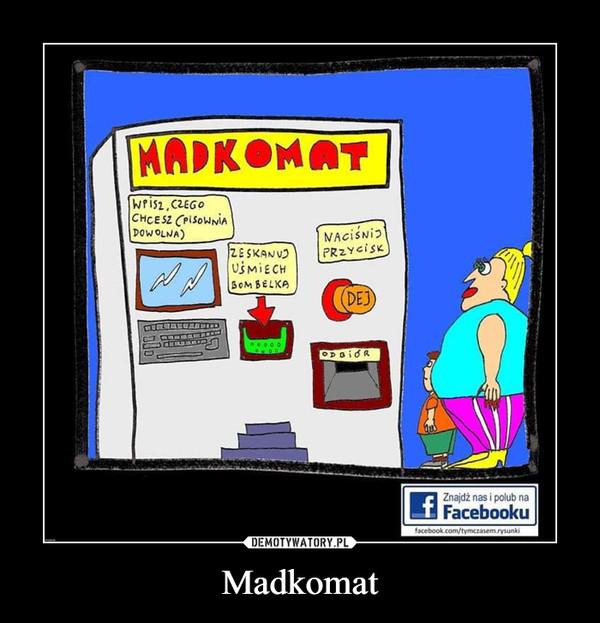 Madkomat –