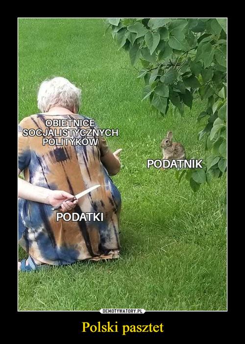Polski pasztet