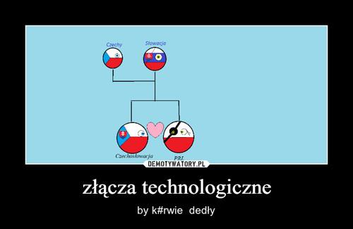 złącza technologiczne