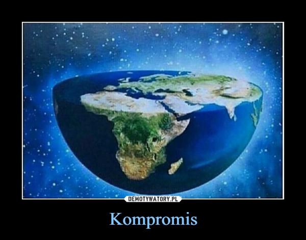 Kompromis –