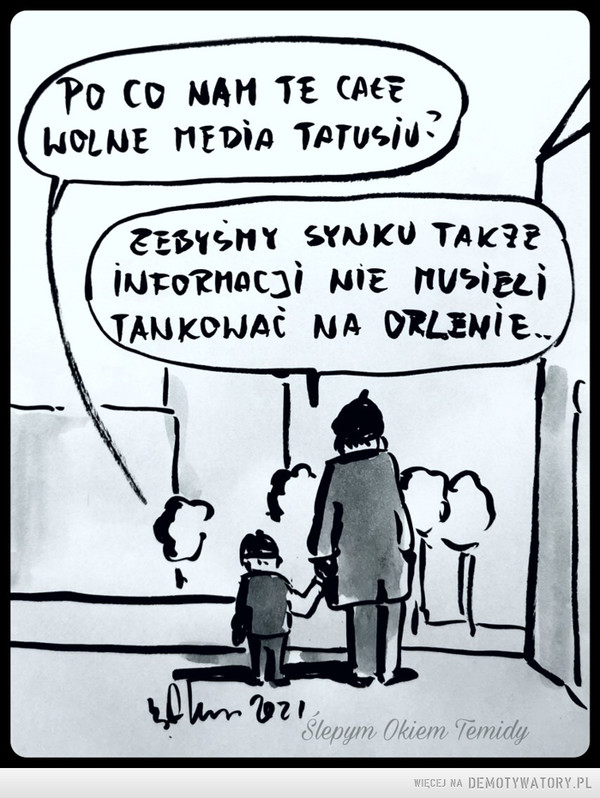 Wolne media –