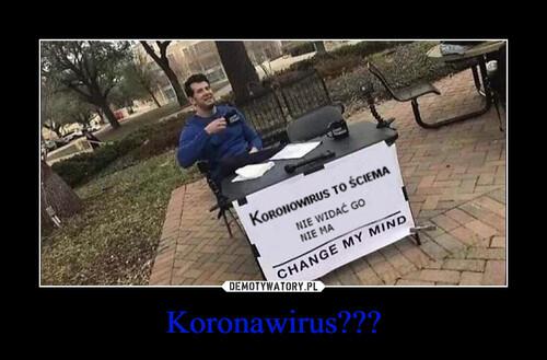 Koronawirus???