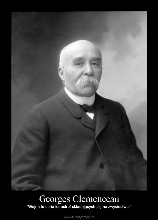 how far did george clemenceau lloyd The conference and the big three delegates from 32 countries met in january 1919, but the conference was dominated by the big three - lloyd george (britain), clemençeau (france) and wilson (usa).