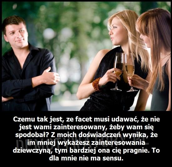 Jak się dowiedzieć, czy facet, z którym się spotykasz, jest zainteresowany